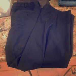 Men's dress slacks